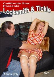 Locksmith & Tickle Porn Video