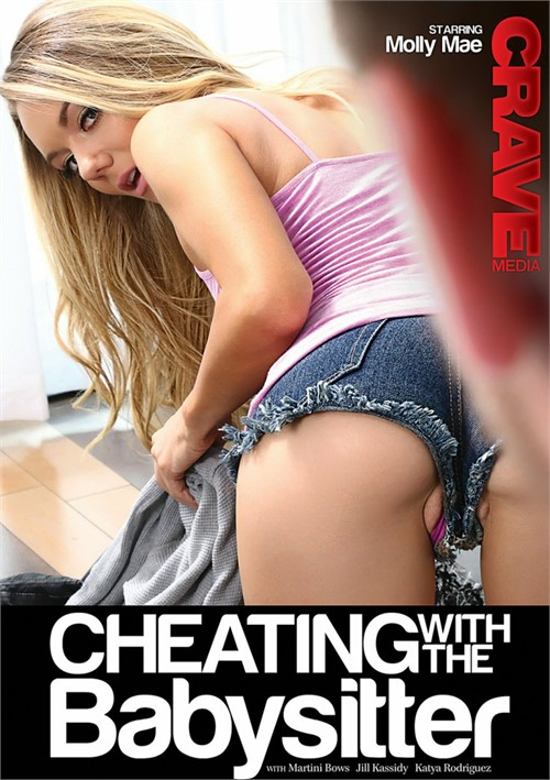 Cheating babyitter xxx with you