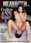 FemDom Ass Worship 35 Boxcover