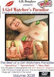 Girl Watcher's Paradise Volume 3038, A Porn Video
