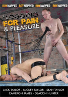Flogging for Pain & Pleasure Boxcover
