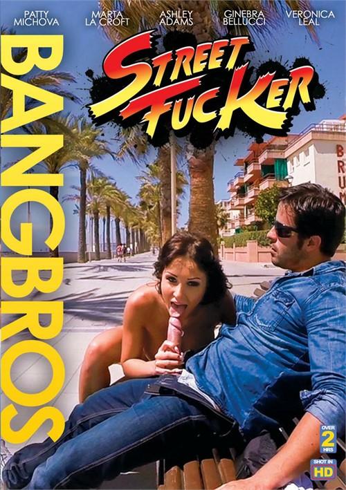 Street Fucker (2019)