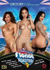 TGirls.XXX Florida Road Trip #9 Boxcover