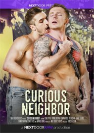 Curious Neighbor Porn Video