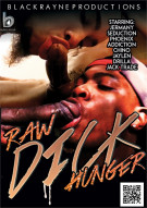 Raw Dick Hunger Boxcover