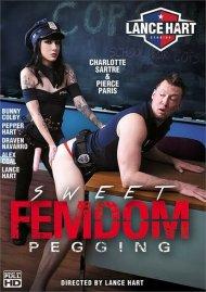 Sweet Femdom Pegging image