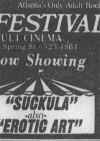 Suckula Boxcover