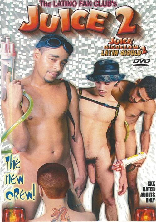 Juice 2 Boxcover