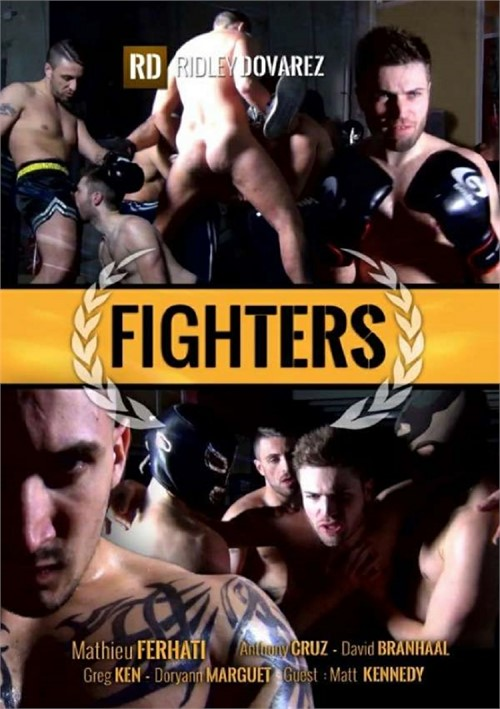 Fighters Boxcover