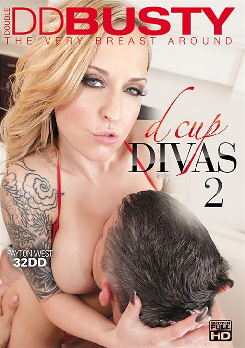 D Cup Divas 2