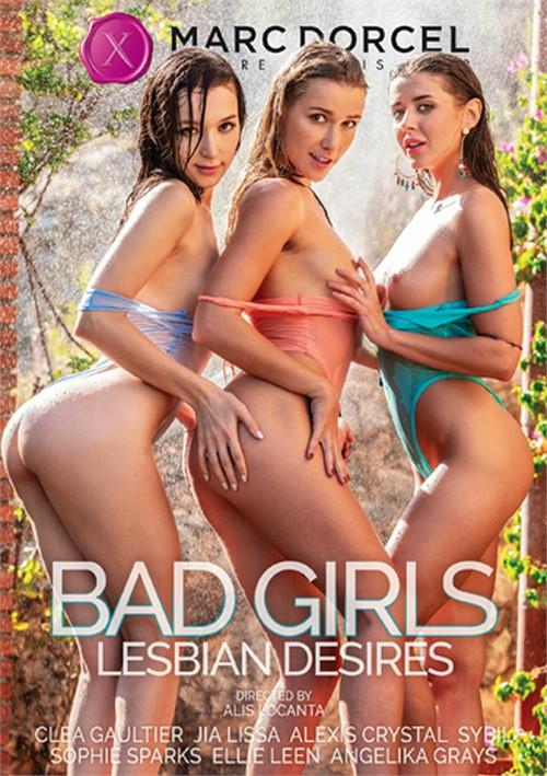 Bad Girls – Lesbian Desires
