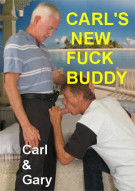 Carl's New Fuck Buddy Boxcover