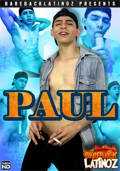 Paul II Boxcover