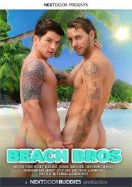 Beach Bros gay porn VOD from Next Door Studios