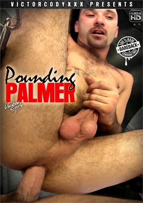 Pounding Palmer Boxcover