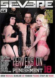 Perversion and Punishment 18 image