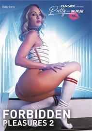 Forbidden Pleasures 2 Porn Movie