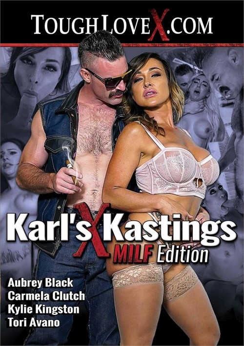 Karl's Kastings: MILF Edition