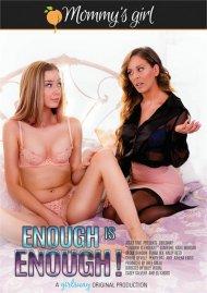 Enough Is Enough image