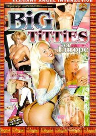 Big Titties of Europe