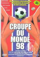 Croupe Du Monde 98 Porn Movie