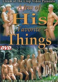 Few of His Favorite Things, A Porn Movie