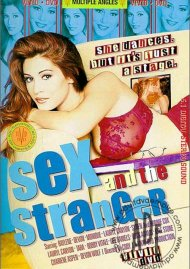 Sex and the Stranger Porn Video