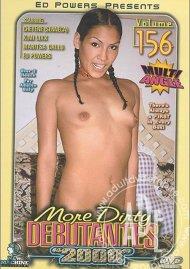 More Dirty Debutantes #156 Porn Video