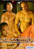 Slammer Gay Porn Movie