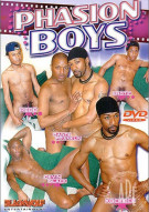 Phasion Boys Boxcover