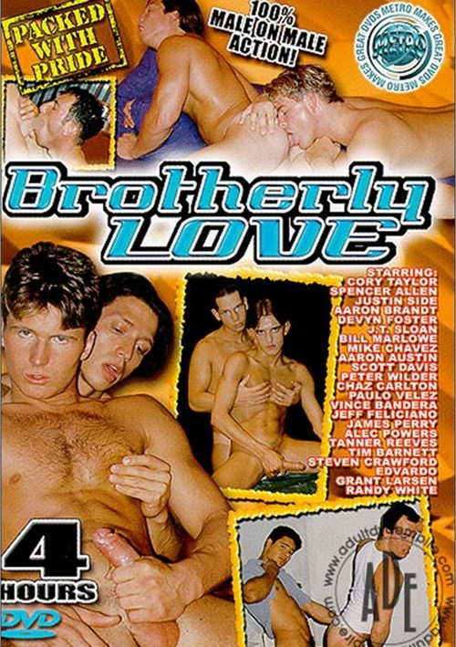 Brotherly Love Boxcover
