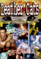 Leather Cats Porn Movie