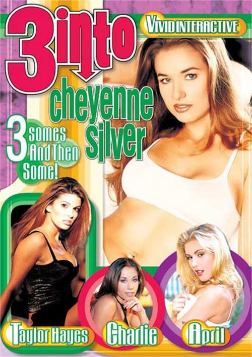 cheyenne silver Adult