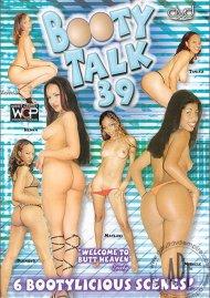 Booty Talk 39 image