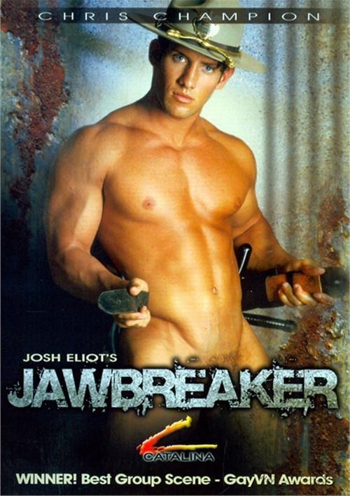 Jawbreaker Cover Front
