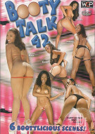 Booty Talk 42 Porn Movie