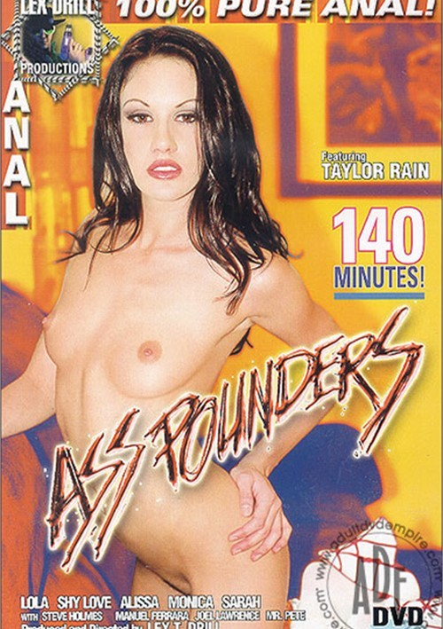 Ass Pounders