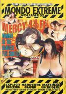 Mondo Extreme 52: Mercy 44 FF Porn Video