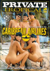 Caribbean Airlines Boxcover