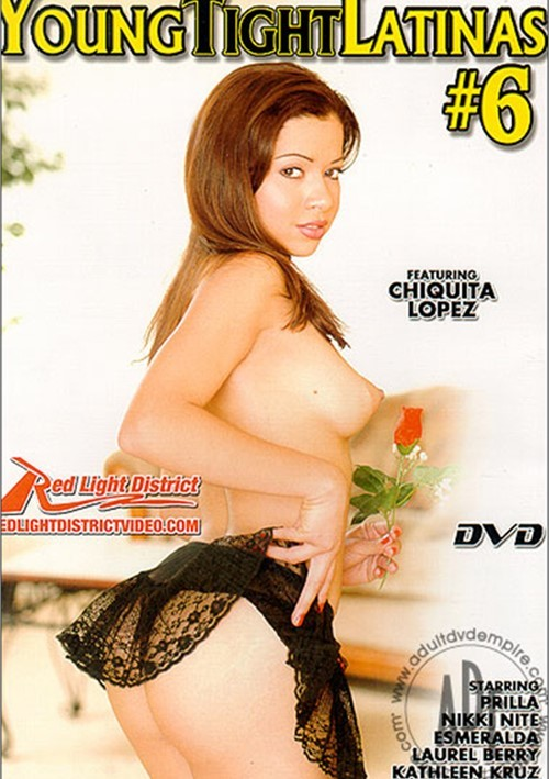 Young Tight Latinas 6 2004 Videos On Demand  Adult Dvd -5943