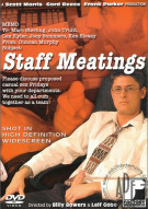 Staff Meatings Boxcover