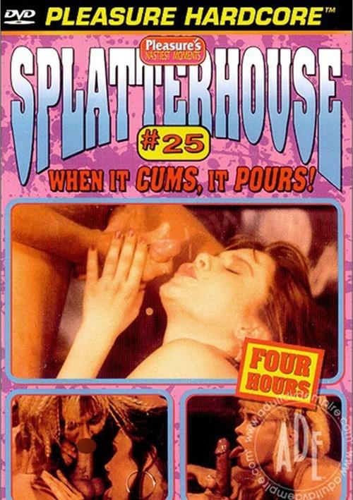 Splatterhouse #25