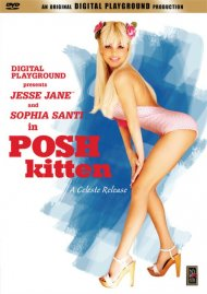 Posh Kitten Porn Video