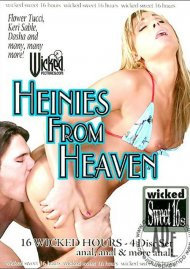 Heinies From Heaven image