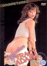 Seduction of Tracy Adams image