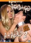 Bondage Babes 2 Boxcover