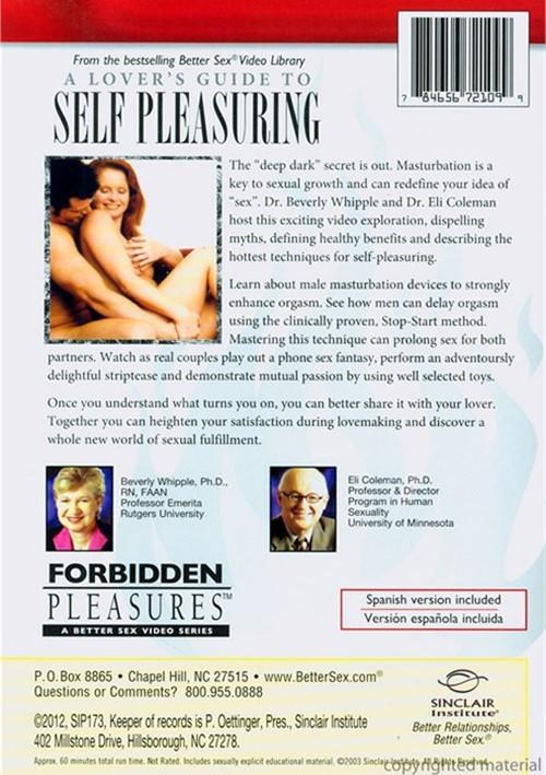 Erotic sexuality nudism masturbation