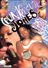 Spunkmouth Jones