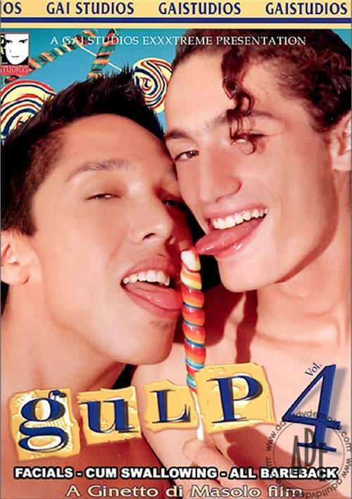 Gulp Vol. 4 Boxcover