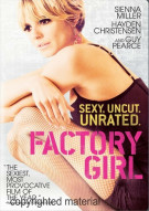 Factory Girl: Unrated Gay Cinema Movie